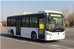 福田欧辉BJ6851EVCA-23公交车(纯电动16-30座)