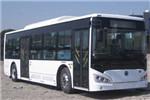 申龙SLK6109USBEVW公交车(纯电动20-37座)