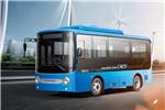 安凯HFF6650GEV11公交车(纯电动10-17座)