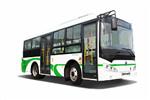 申龙SLK6809USD5公交车(柴油国五14-28座)