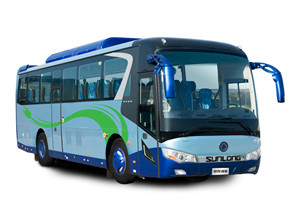 申龙 SLK6108客车