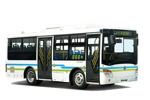 申龙 SLK6759公交车