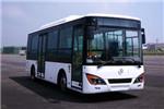常隆YS6860GBEVA公交车(纯电动15-25座)
