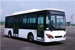 常隆YS6860GBEVB公交车(纯电动15-25座)