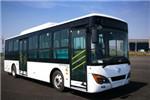 常隆YS6100GBEVB公交车(纯电动16-31座)