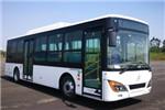 常隆YS6100GBEVA公交车(纯电动16-31座)