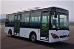 常隆YS6860GBEVC公交车(纯电动15-25座)