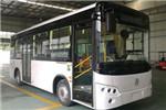 常隆YS6808GBEVB公交车(纯电动13-27座)