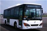 常隆YS6860GBEVD公交车(纯电动15-25座)