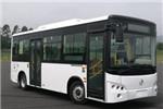常隆YS6808GBEVB1公交车(纯电动13-27座)
