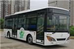 常隆YS6860GBEVN公交车(纯电动15-25座)