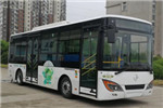 常隆YS6860GBEVN1公交车(纯电动15-25座)