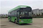 陆地方舟RQ6101GFCEVH0公交车(氢燃料电池18-32座)