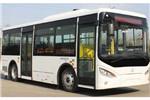 沂星SDL6840EVG公交车(纯电动16-31座)