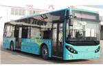 沂星SDL6125EVG5公交车(纯电动23-41座)