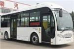 沂星SDL6850EVG公交车(纯电动16-29座)