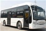 沂星SDL6837EVG公交车(纯电动15-24座)