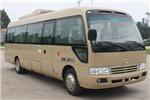 沂星SDL6802EV客车(纯电动24-31座)