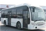 沂星SDL6836EVG公交车(纯电动15-24座)