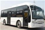 沂星SDL6835EVG公交车(纯电动15-24座)