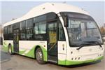 沂星SDL6100EVG5公交车(纯电动24-32座)