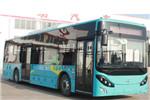 沂星SDL6125EVG4公交车(纯电动24-37座)