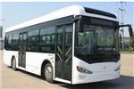 沂星SDL6103EVG公交车(纯电动24-36座)