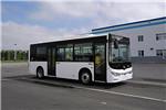 黄海DD6851EV5公交车(纯电动16-27座)