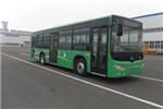 黄海DD6109CHEV5N插电式公交车(天然气/电混动国五18-35座)