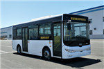 黄海DD6800EV1公交车(纯电动14-26座)