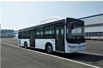 黄海DD6109CHEV8N插电式公交车(天然气/电混动国五18-36座)