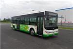 黄海DD6109EV5公交车(纯电动18-32座)