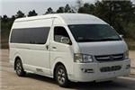 九龙HKL6540QAB轻型客车(汽油国四10-15座)