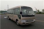 友谊ZGT6830LBEV1客车(纯电动10-23座)