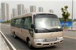友谊ZGT6831LBEV客车(纯电动24-31座)