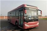 友谊ZGT6118LBEV1公交车(纯电动24-35座)
