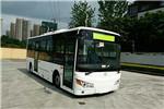友谊ZGT6850LBEV公交车(纯电动18-31座)