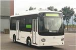 友谊ZGT6669LBEV公交车(纯电动13-19座)