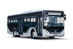 宇通ZK6106BEVG5E低入口公交车(纯电动16-37座)