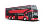 宇通ZK6126BEVGS3双层公交车(纯电动34-72座)