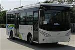 九龙HKL6801GBEV6公交车(纯电动15-28座)