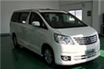 九龙HKL6520QE多用途轻客(汽油国五5-9座)