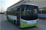 九龙HKL6800GBEV3公交车(纯电动16-29座)