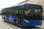 九龙HKL6100GBEV2公交车(纯电动23-40座)