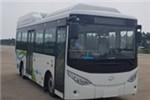 九龙HKL6800GFCEV公交车(氢燃料电池16-26座)