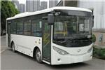 九龙HKL6801GBEV7公交车(纯电动15-28座)