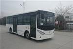 九龙HKL6801GBEV5公交车(纯电动15-28座)