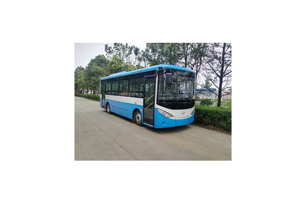 九龙HKL6801GBEV3公交车(纯电动13-25座)