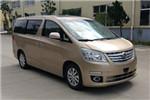 九龙HKL6490E1多用途轻客(汽油国五5-8座)