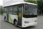 九龙HKL6680GBEV公交车(纯电动11-16座)